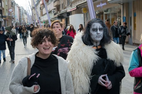 Monster Walk 2017 Photo by Sam van Maris for Geeks Life Luxembourg-0593