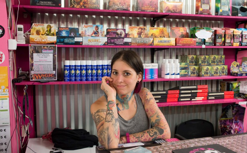 New Inked Geeks Location