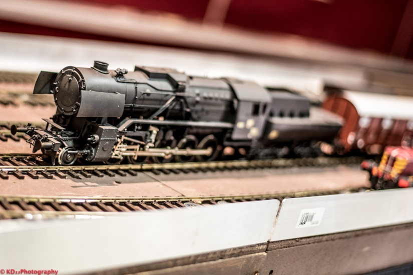 Expo Trains Luxembourg