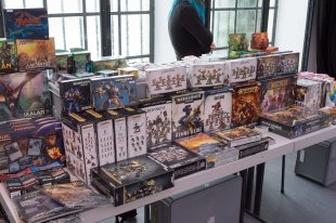 Game On 2017 Photo by Sam van Maris for Geeks Life Luxembourg-4
