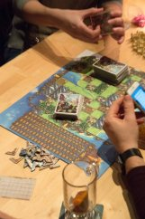 Social Gaming at Ratelach, all good things come to an end!