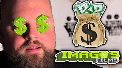 Imagos INSANITY! — The Legacy Of Don Thacker — Indie-Fensible (#GamerGate)