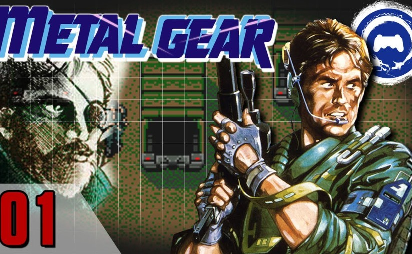 Metal Gear Saga | Stream Four Star