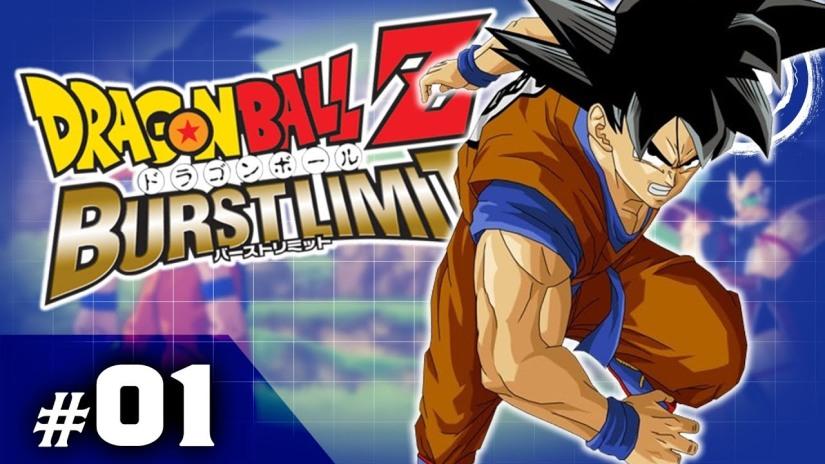 Dragon Ball Z: BurstLimit