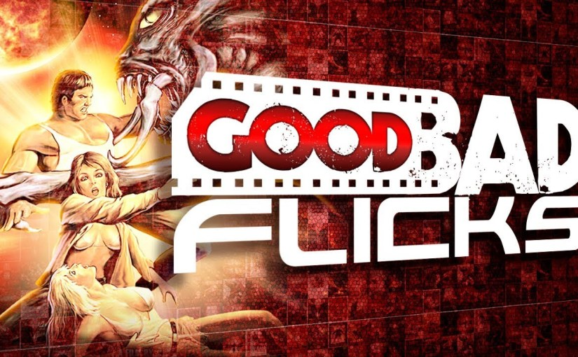 Creepozoids – Good Bad Flicks