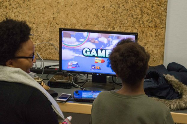 5 Years WLG - Beatdown 3- Tekken 7 Dudelange Photo by Sam van Maris GLL Geeks Life Luxembourg 2017 -0144
