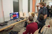 5 Years WLG - Beatdown 3- Tekken 7 Dudelange Photo by Sam van Maris GLL Geeks Life Luxembourg 2017 -0148