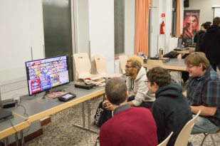 5 Years WLG - Beatdown 3- Tekken 7 Dudelange Photo by Sam van Maris GLL Geeks Life Luxembourg 2017 -0153