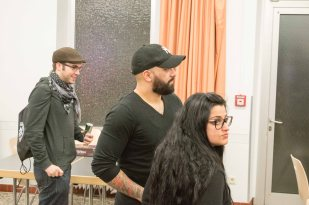 5 Years WLG - Beatdown 3- Tekken 7 Dudelange Photo by Sam van Maris GLL Geeks Life Luxembourg 2017 -0172