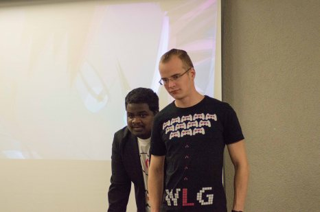5 Years WLG - Beatdown 3- Tekken 7 Dudelange Photo by Sam van Maris GLL Geeks Life Luxembourg 2017 -0219
