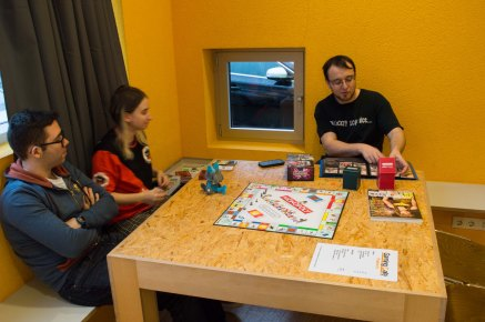 BoardGameCafé Photo by Sam van Maris GLL Geeks Life Luxembourg 2018 -0303
