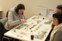 BoardGameCafé Photo by Sam van Maris GLL Geeks Life Luxembourg 2018 -0311