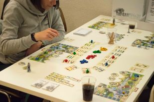 BoardGameCafé Photo by Sam van Maris GLL Geeks Life Luxembourg 2018 -0312