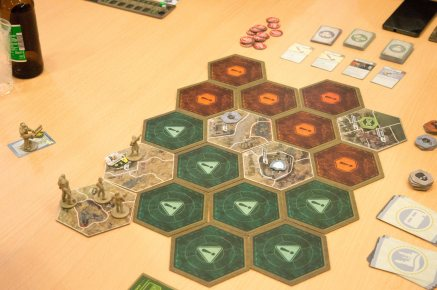 BoardGameCafé Photo by Sam van Maris GLL Geeks Life Luxembourg 2018 -0319