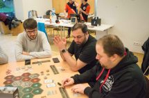 BoardGameCafé Photo by Sam van Maris GLL Geeks Life Luxembourg 2018 -0321
