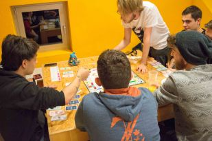 BoardGameCafé Photo by Sam van Maris GLL Geeks Life Luxembourg 2018 -0337