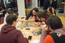 BoardGameCafé Photo by Sam van Maris GLL Geeks Life Luxembourg 2018 -0350