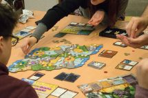 BoardGameCafé Photo by Sam van Maris GLL Geeks Life Luxembourg 2018 -0352