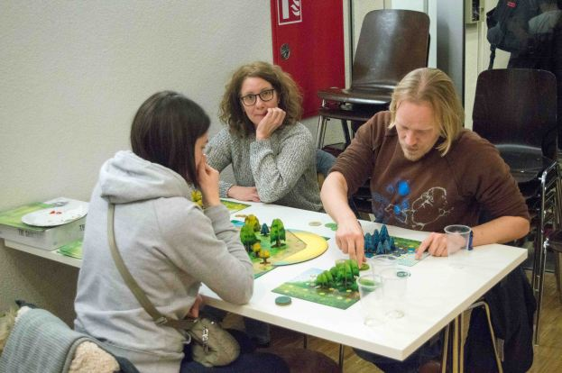 BoardGameCafé Photo by Sam van Maris GLL Geeks Life Luxembourg 2018 -0354