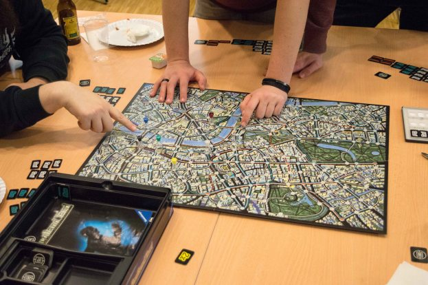 BoardGameCafé Photo by Sam van Maris GLL Geeks Life Luxembourg 2018 -0394