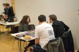 BoardGameCafé Photo by Sam van Maris GLL Geeks Life Luxembourg 2018 -0398