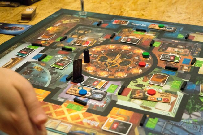 BoardGameCafé Photo by Sam van Maris GLL Geeks Life Luxembourg 2018 -0406