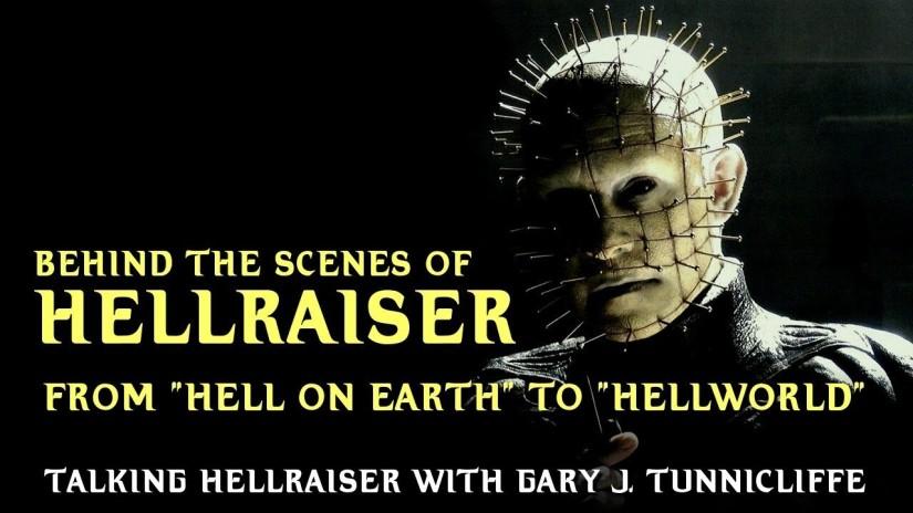 Hellraiser: Behind the Scenes of all the OriginalSequels