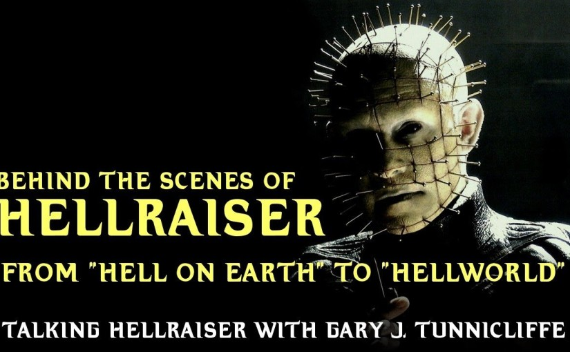 Hellraiser: Behind the Scenes of all the Original Sequels