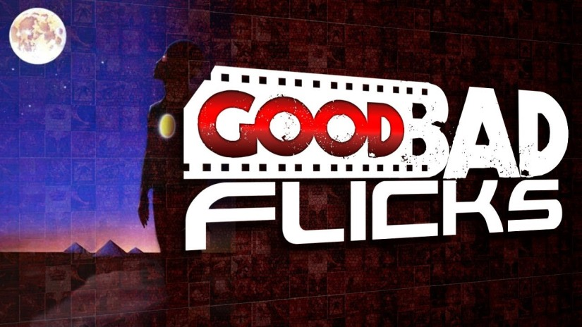 Time Walker – Good Bad Flicks