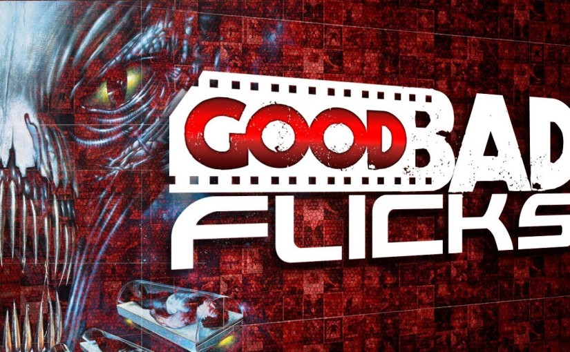 Star Crystal – Good Bad Flicks