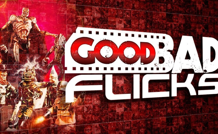 Puppet Master 4 – Good Bad Flicks