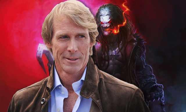 Michael Bay approached about directing Lobo? What this says about Warner and DC