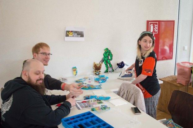 Gamesland 2018 Photo by Sam van Maris GLL Geeks Life Luxembourg 2018 -0241