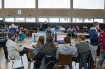 Gamesland 2018 Photo by Sam van Maris GLL Geeks Life Luxembourg 2018 -0277