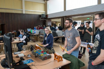 Gamesland 2018 Photo by Sam van Maris GLL Geeks Life Luxembourg 2018 -0284