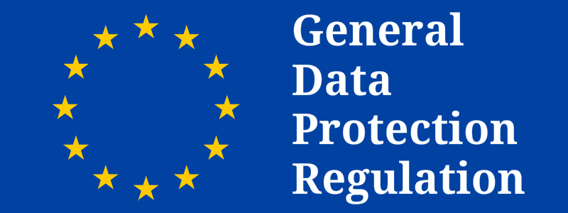 The new General Data Protection Regulation
